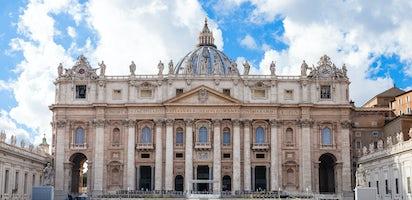 St peter basilica tickets