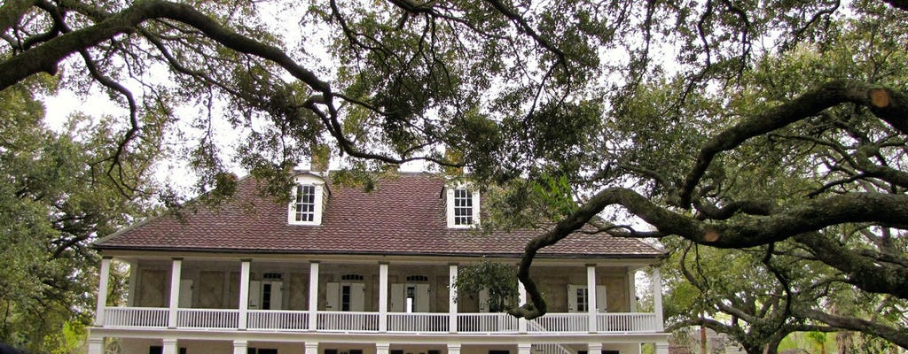 Whitney Plantation tour