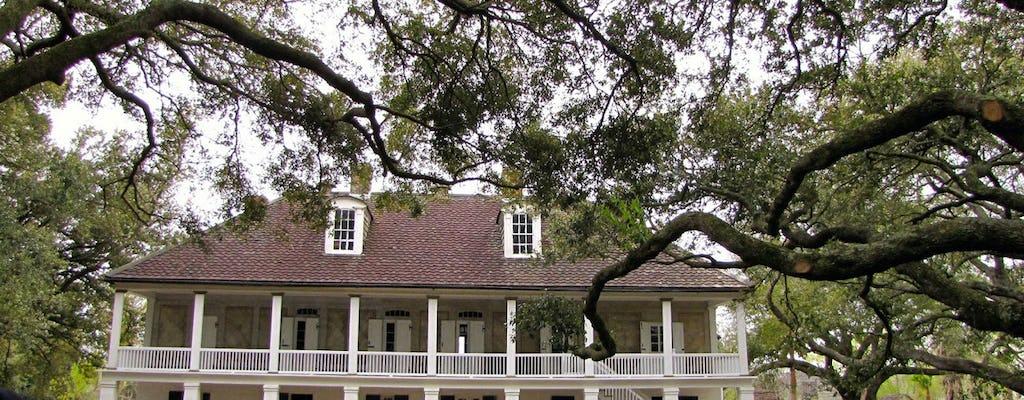Visita a Whitney Plantation