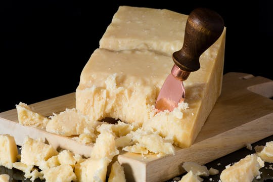 Les hauts plateaux de Parme: Parmigiano Reggiano, vinaigre balsamique et dégustation de Prosciutto di Parma