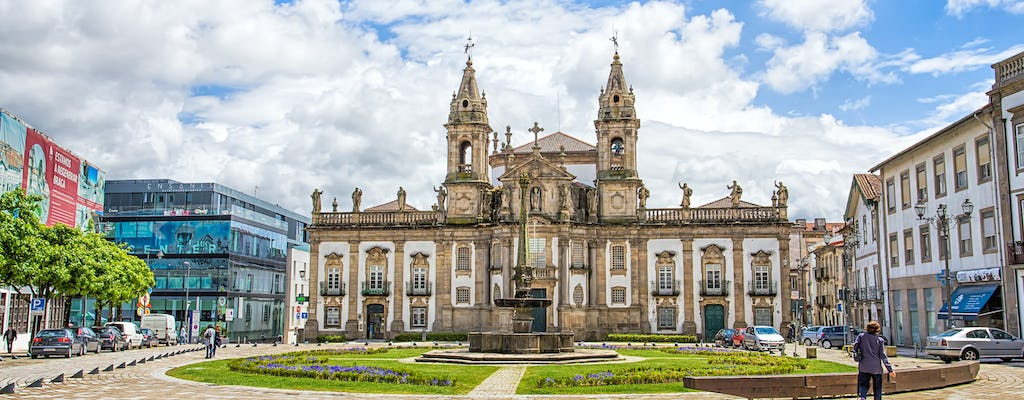 Braga private tour