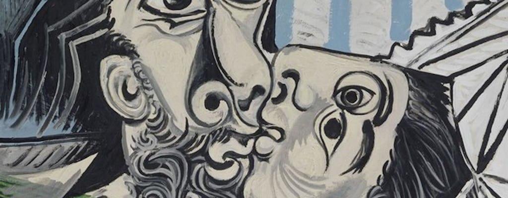 """Visita guidata della mostra """"Picasso Metamorfosi"""" a Palazzo Reale"""