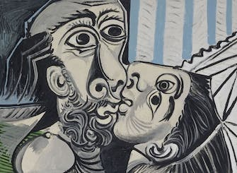 "Guided tour of the ""Picasso Metamorfosi"" exhibition at Palazzo Reale"