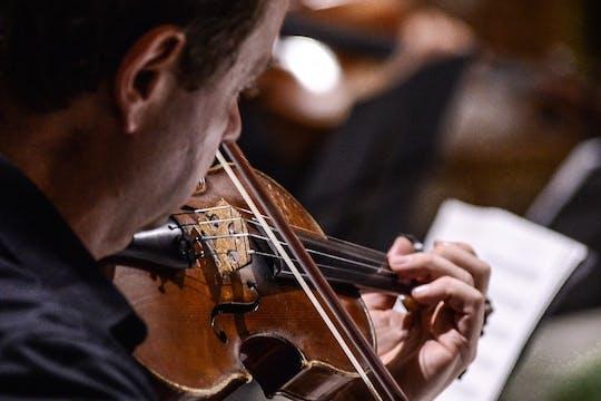 Четыре сезона Вивальди