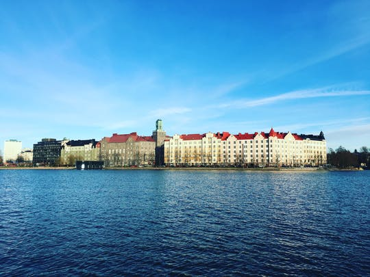 Helsinki sightseeing and Seurasaari Open air museum