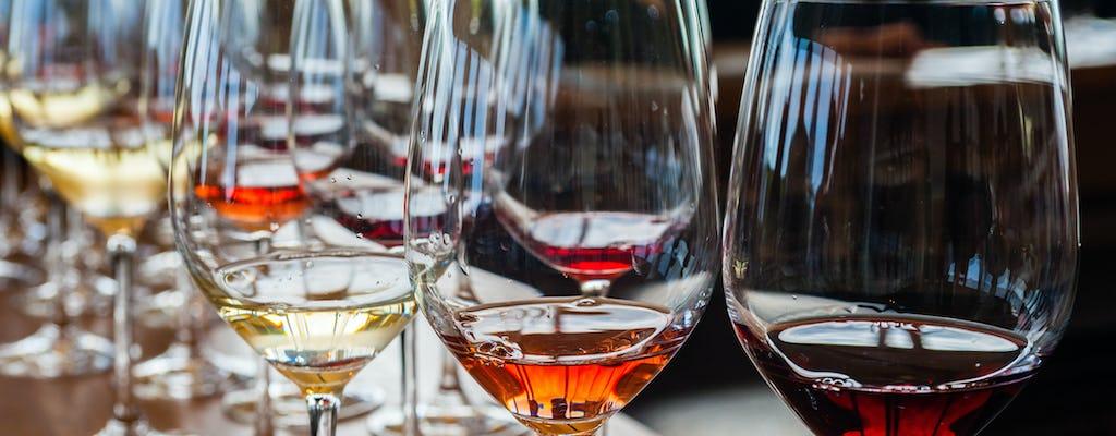Prywatna luksusowa wycieczka Sonoma i Napa Wine Country z San Francisco