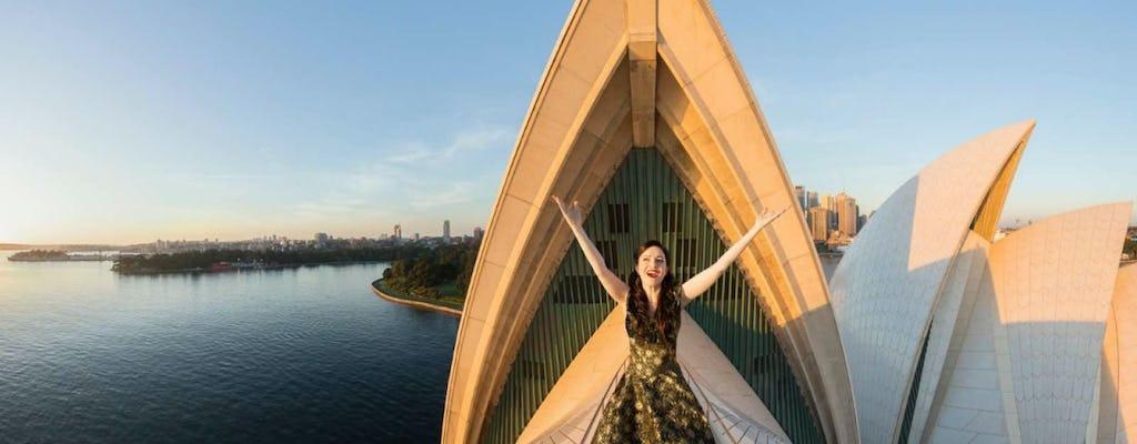 Великие оперные хиты в Сиднейском оперном театре