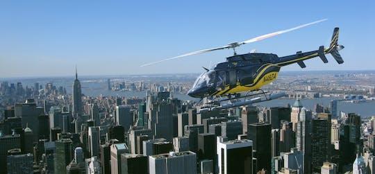 Tour in elicottero di Grand Island