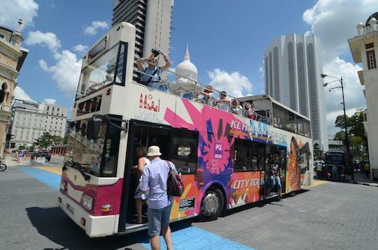 Куала-Лумпур хоп-он, хоп-офф ваучер