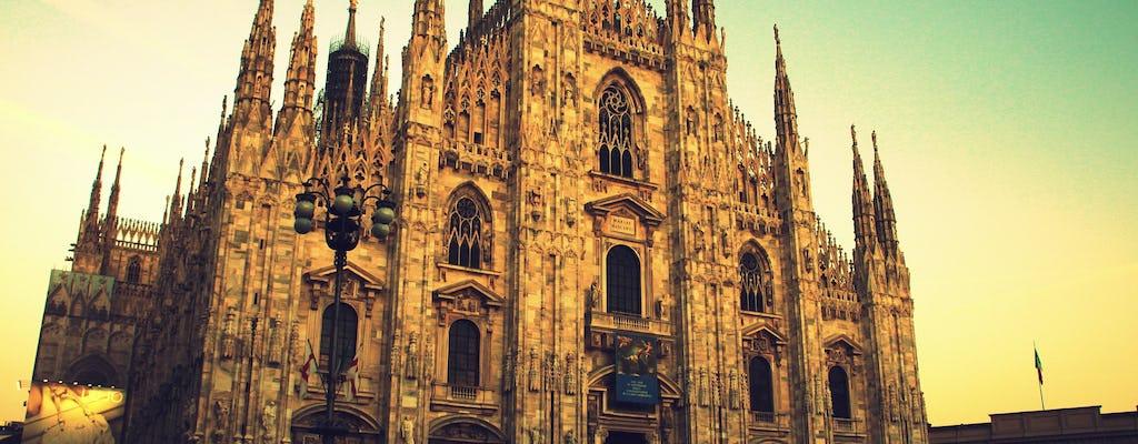 The hidden treasures Milan's Duomo