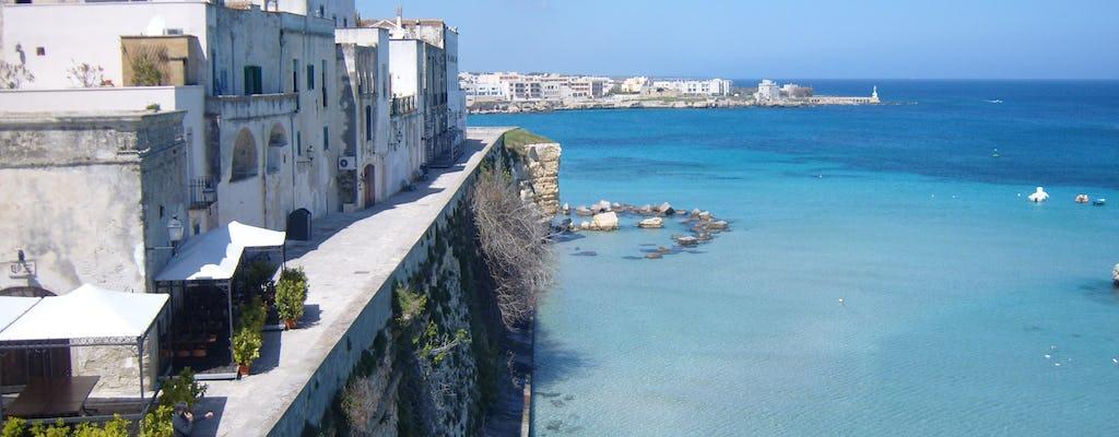 Otranto -  tour privato last minute con guida locale