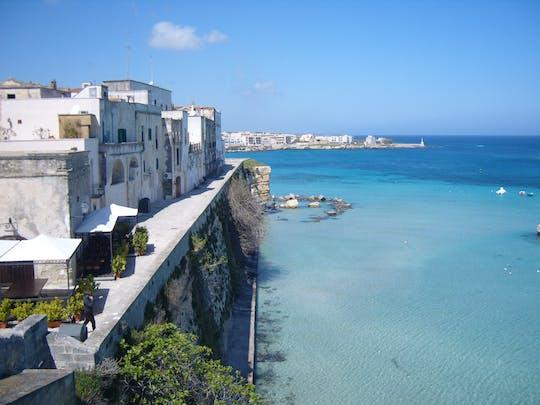 Otranto tour privato con guida locale