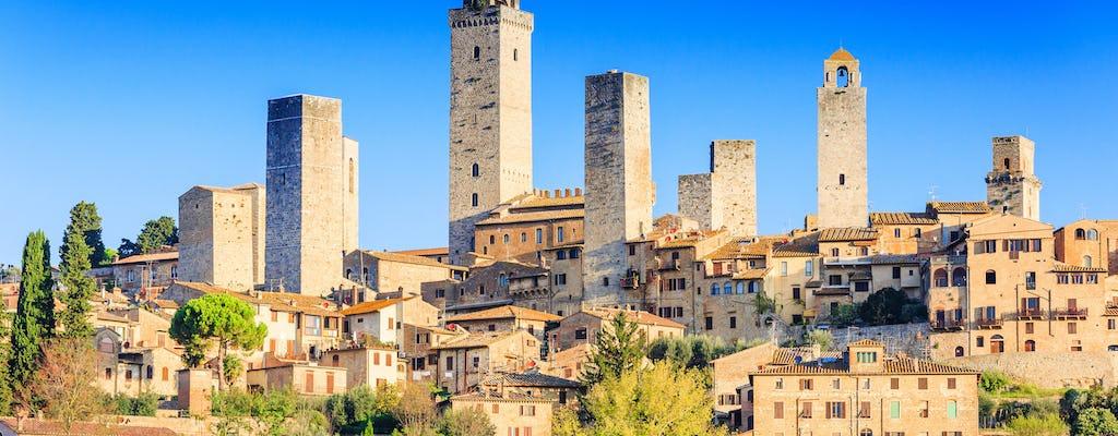 San Gimignano Pass - 2 giorni