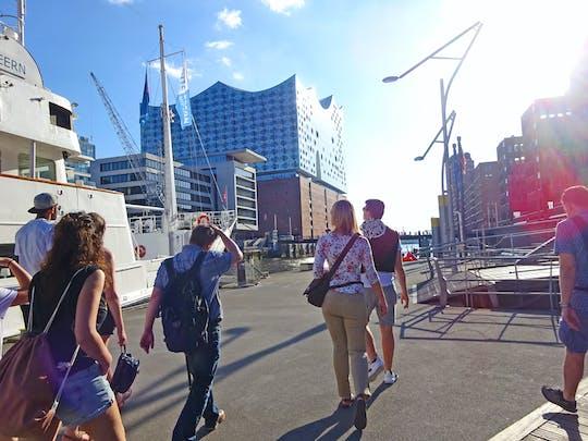 Hamburg Highlights Führung mit Speicherstadt, HafenCity und Elbphilharmonie