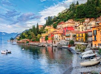 Tour del Lago di Como da Milano con Bellagio