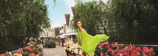 Daily Tour at Las Rozas Village Shopping Express from Madrid