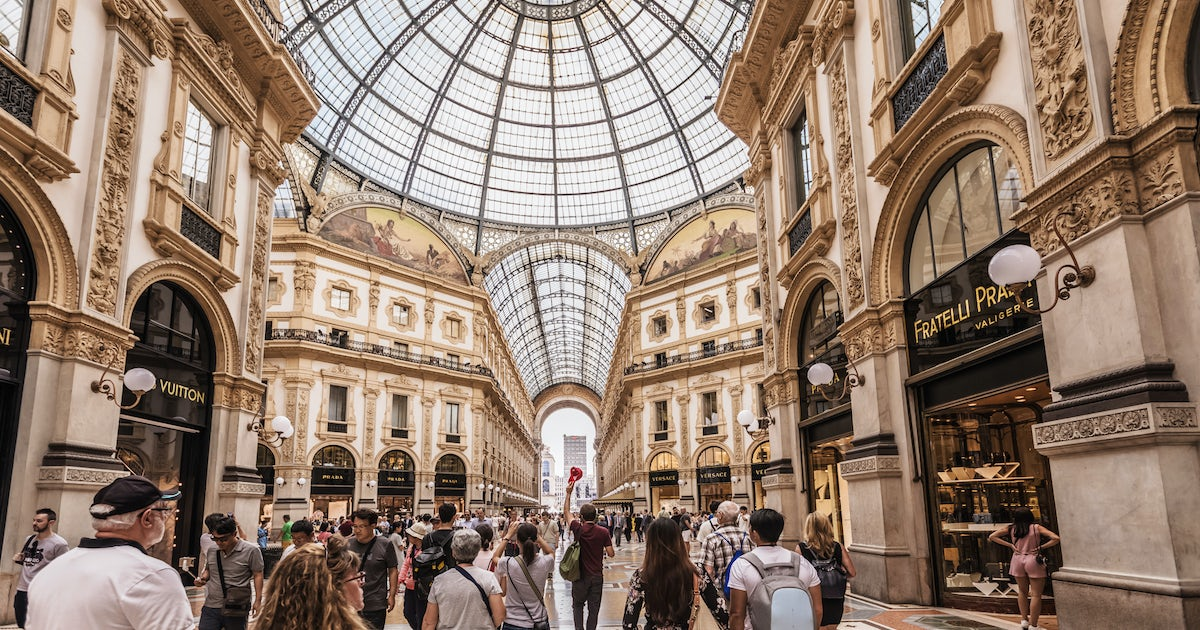 Historical tour of milan with last supper tickets musement for Outlet near milan