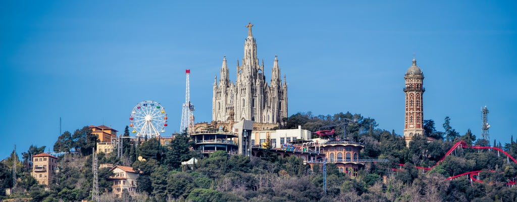 Serra de Collserola guided tour