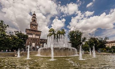 Ver la ciudad,Tickets, museos, atracciones,Tours andando,Entradas a atracciones principales,Catedral del Duomo,La última cena de Da Vinci