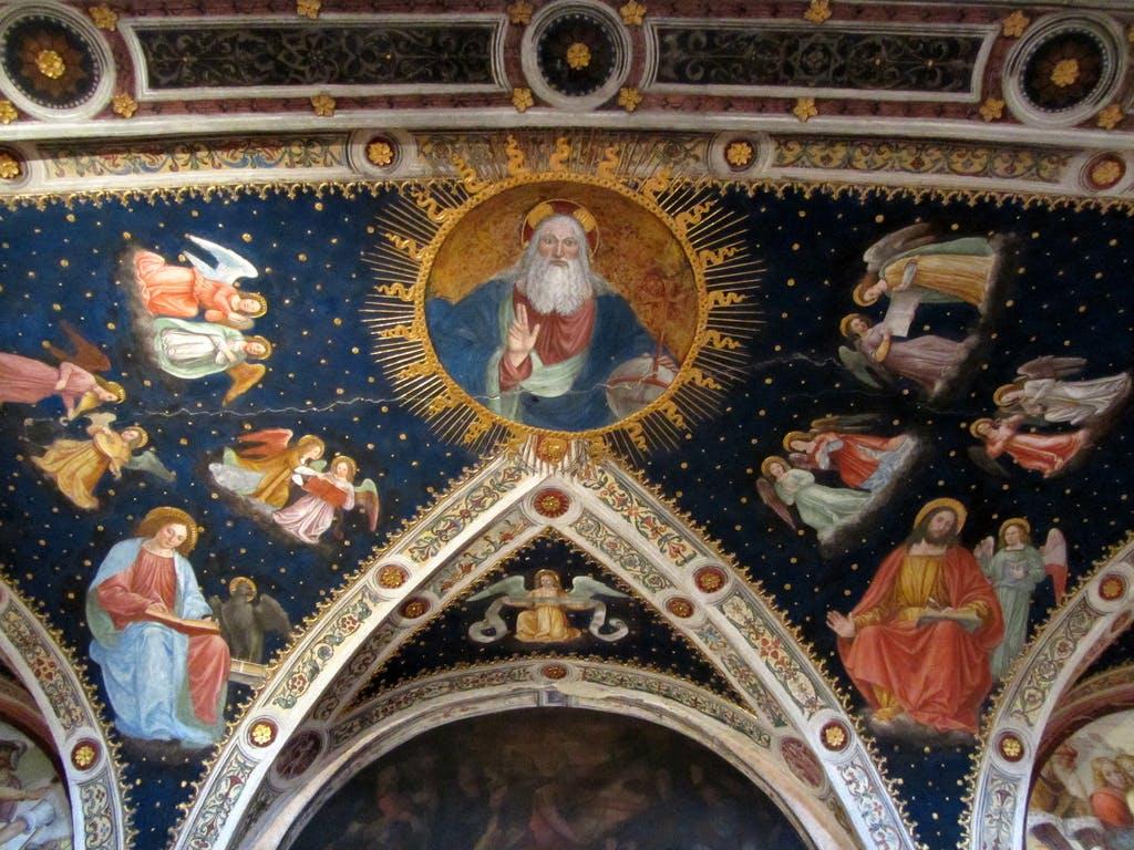 Ver la ciudad,Tickets, museos, atracciones,Tours andando,Entradas a atracciones principales,La última cena de Da Vinci