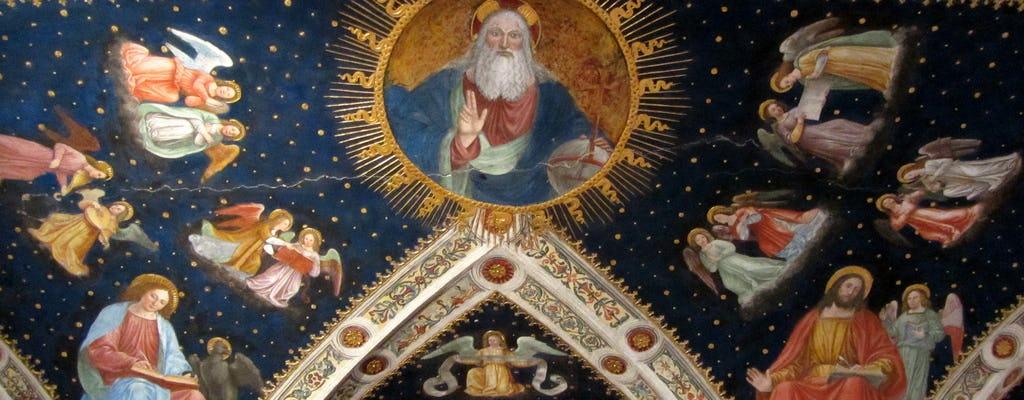 Renaissance treasures walking tour with Da Vinci's Last Supper