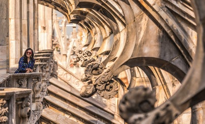 Tickets, museos, atracciones,Entradas a atracciones principales,Catedral del Duomo