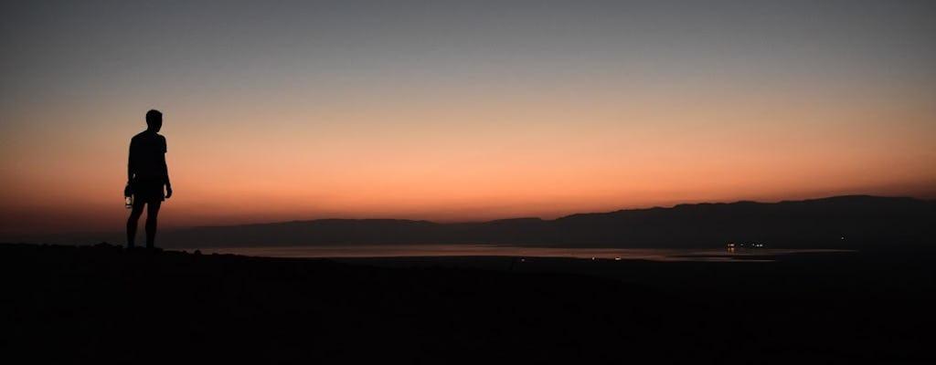 Masada Sunrise, Ein Gedi y el Mar Muerto Tour desde Jerusalén