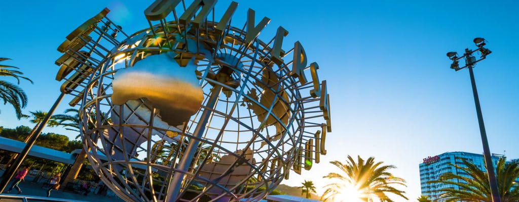 Universal Studios Hollywood Tickets And Tours Musement