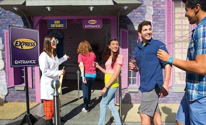 Tickets, museos, atracciones,Tickets, museos, atracciones,Entradas a atracciones principales,Parques de atracciones,Universal Studios