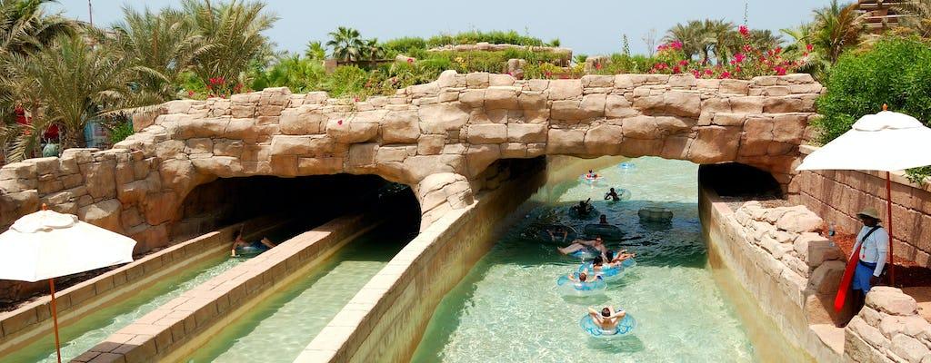 Biglietti Dubai Aquaventure Waterpark