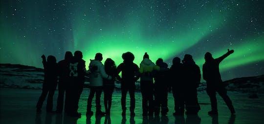 Pass Aurora di 7 notti a Tromsø