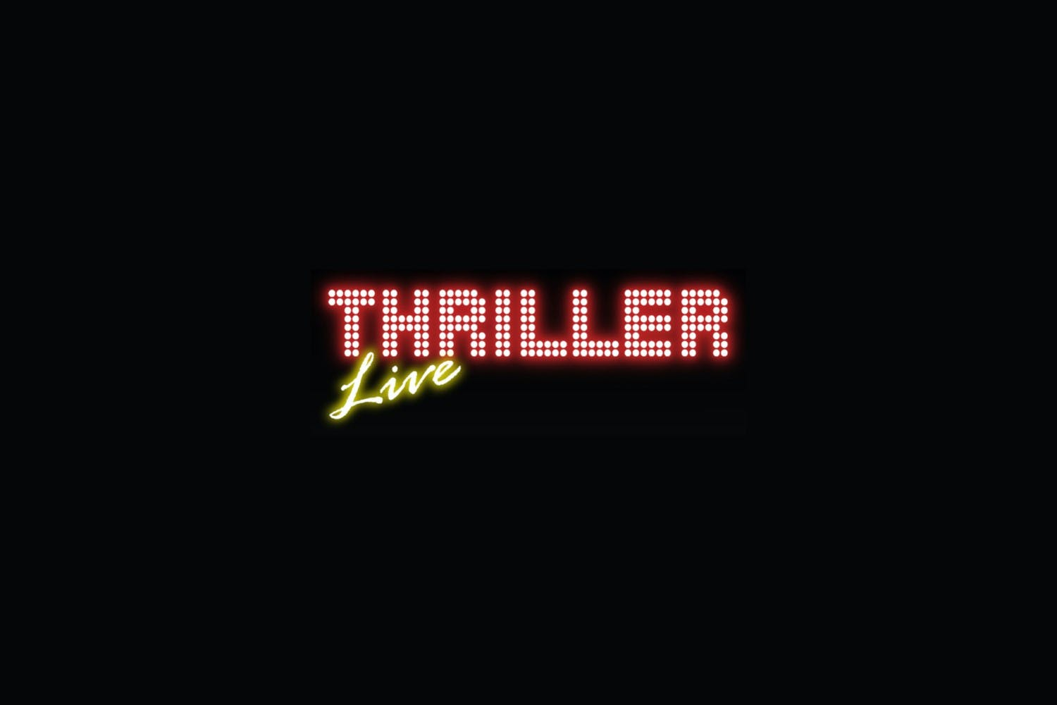 Tickets to Thriller Live at the Lyric Theatre
