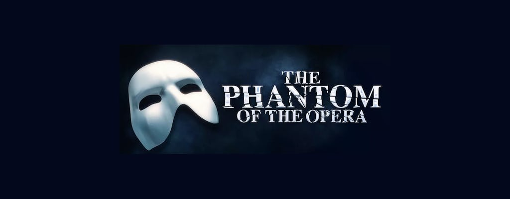 Tickets to The Phantom Of The Opera at Her Majesty's Theatre