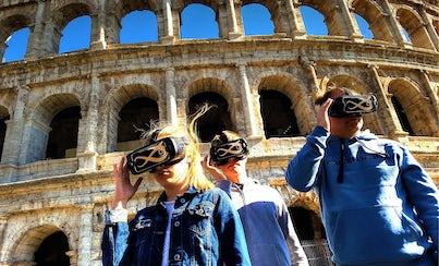 Ver la ciudad,City tours,Ver la ciudad,City tours,Tickets, museos, atracciones,Tickets, museums, attractions,Tours temáticos,Theme tours,Tours históricos y culturales,Historical & Cultural tours,Entradas a atracciones principales,Major attractions tickets,Coliseo,Colosseum,Otras formas de ver el Coliseo