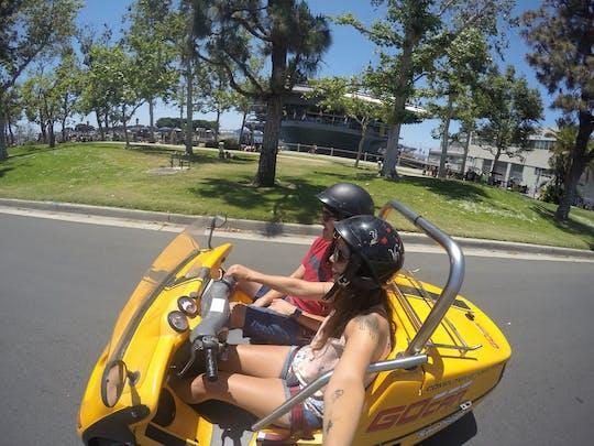 Całodniowa wycieczka GoCar do San Diego