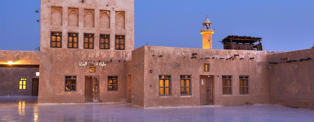 Excursión al Souk de Doha y Al Wakra