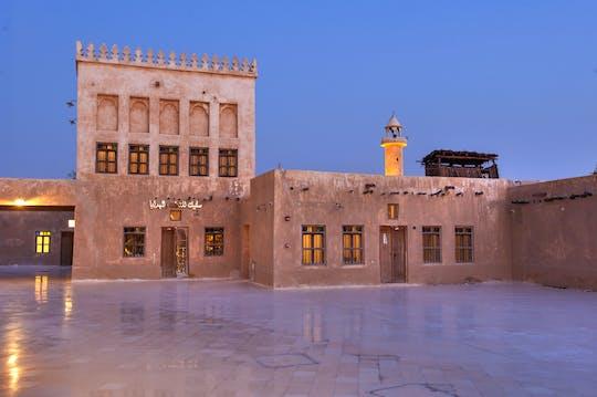 Doha & Al Wakra Souq Tour