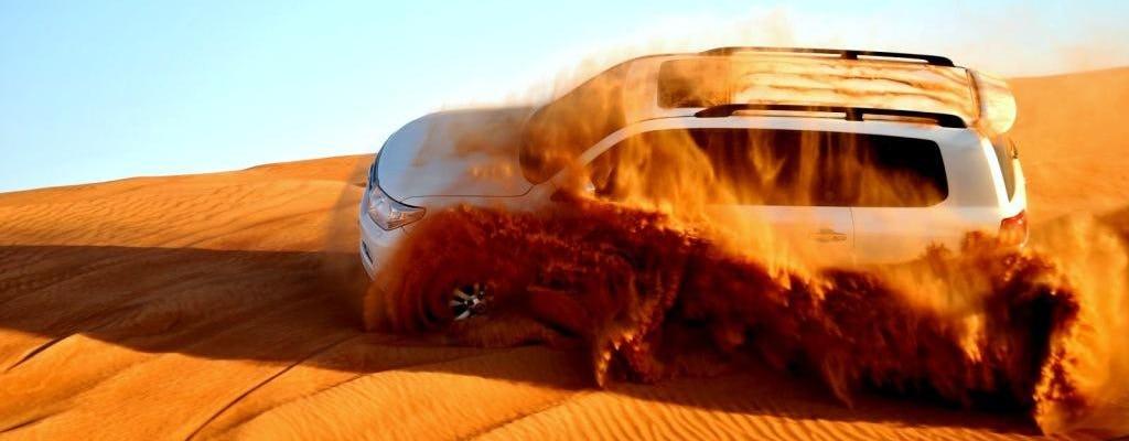 1001 Desert Dunes Adventure di Dubai