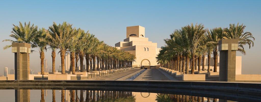 Museum of Islamic Arts Tour in Qatar