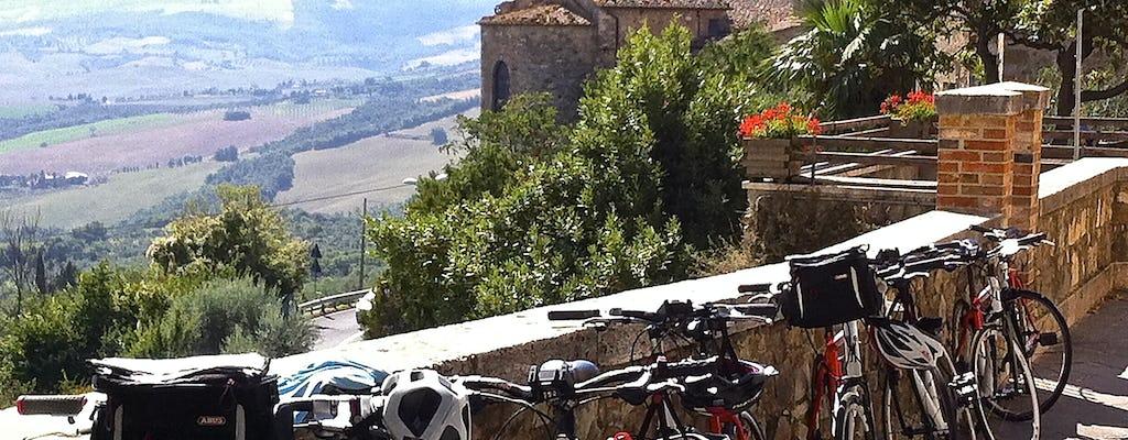 Florence et une bouchée de la visite de la Toscane