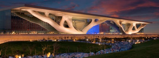 Educational Tour in Qatar