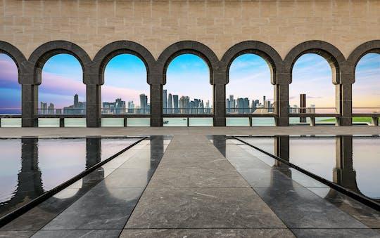 Qatar Museum Tour