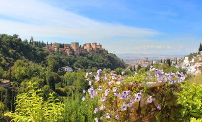 Tours and tickets for the Sacromonte | musement
