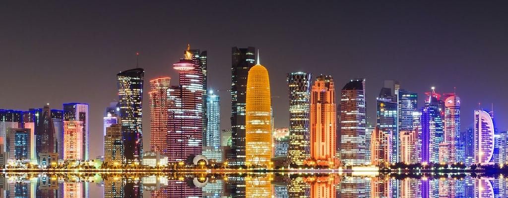 Doha Całodniowa wycieczka po mieście