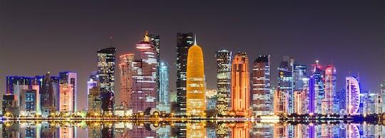Doha Full Day City Tour