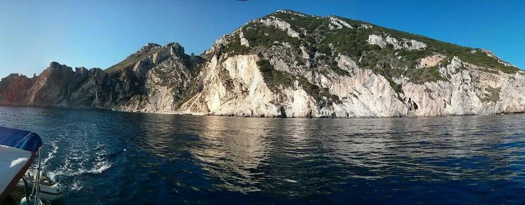 Uscite di pesca sportiva in Salento
