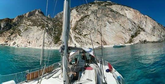 Escursione giornaliera in barca a vela