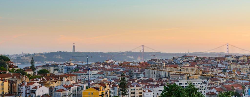 Wycieczka po Lizbonie