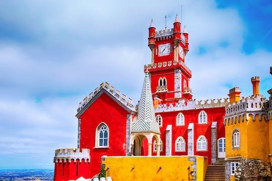 Excursión privada por Lisboa, Sintra y la costa de Estoril