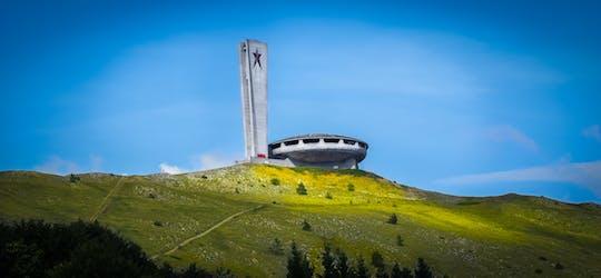 Sightseeing tour of Kazanlak from Plovdiv